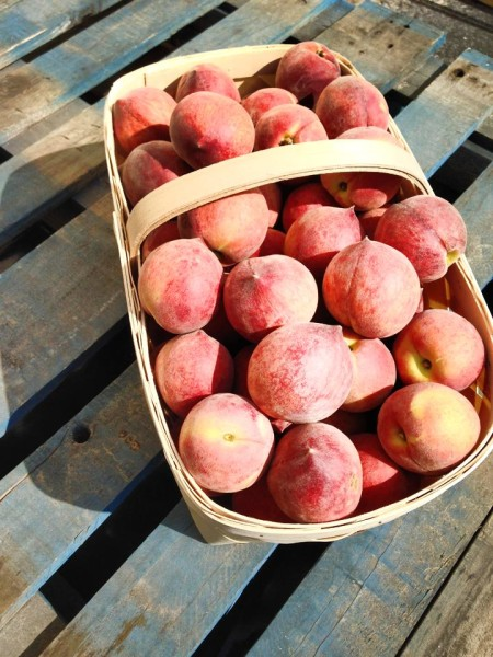 limehouse peaches