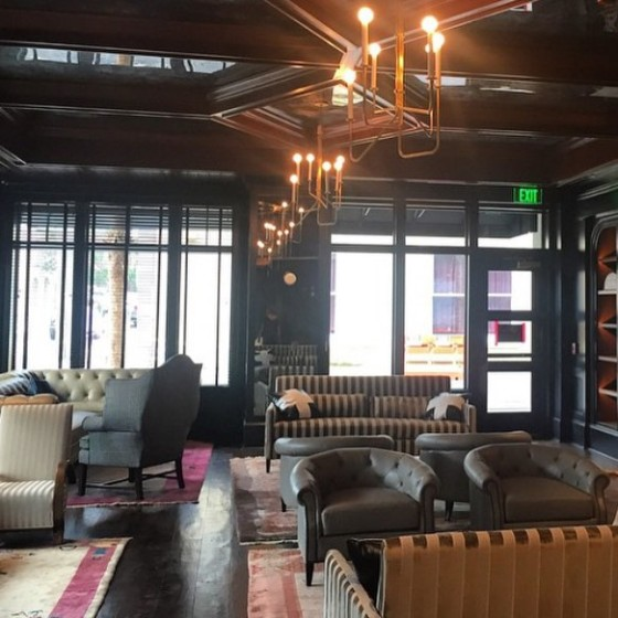 A Local Case Study The Spectator Hotel Lowcountry Local First