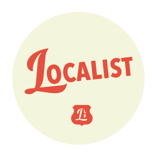 localist button